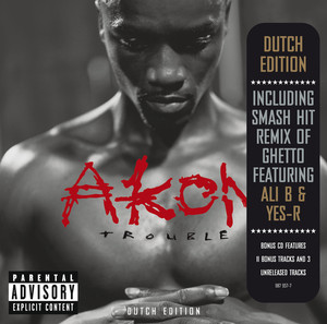 Akon, Daddy T, Picklehead, Devyne Gangsta cover