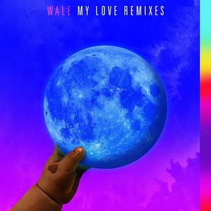 My Love (feat. Major Lazer, WizKid, Dua Lipa) [Major Lazer VIP Remix] Albümü