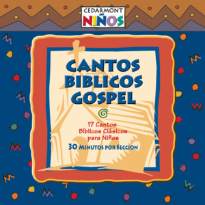 Cantos Biblicos Gospel album