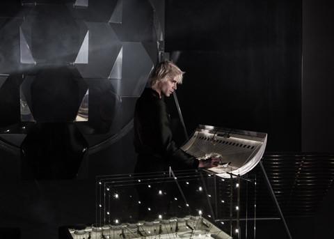 Jackson And His Computer Band