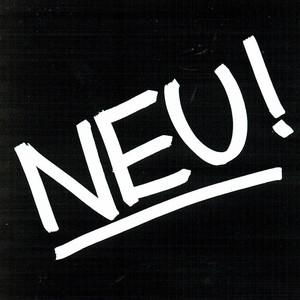 Copertina di Neu! - ISI