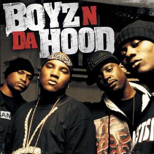 Boyz N Da Hood Dem Boyz cover