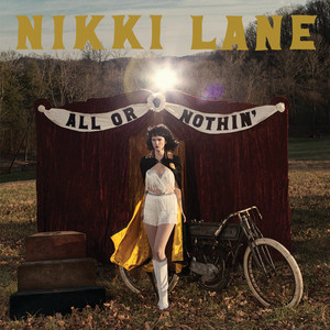 Nikki Lane, Right Time på Spotify