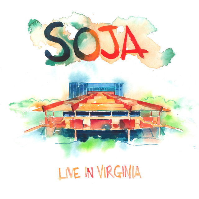 Image result for soja live in virginia