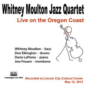 Whitney Moulton Quartet