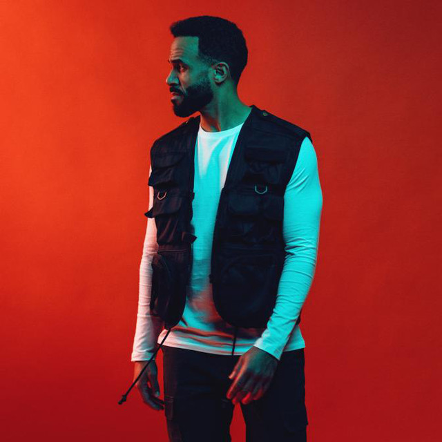 Craig David tickets and 2020  tour dates