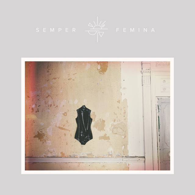 Album cover for Semper Femina by Laura Marling