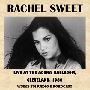 Live at the Agora Ballroom, Cleveland, 1980 (FM Radio Broadcast) album