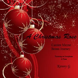 A Christmas Rose album