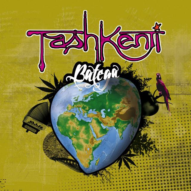 Tashkenti