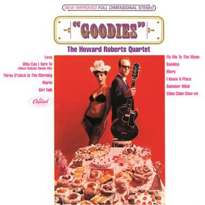 Goodies album