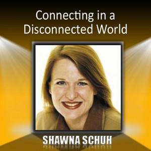 Connecting in a Disconnected World Audiobook