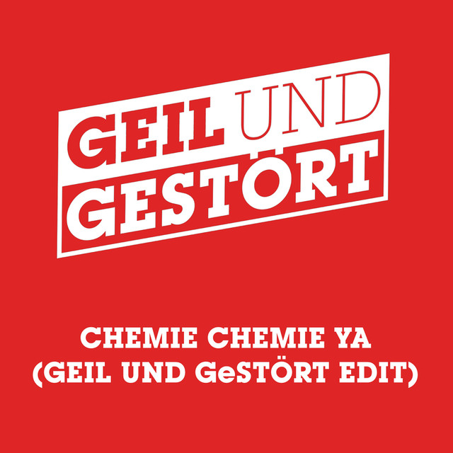 Kraftklub - Chemie Chemie Ya (Geil und Gestört Edit)