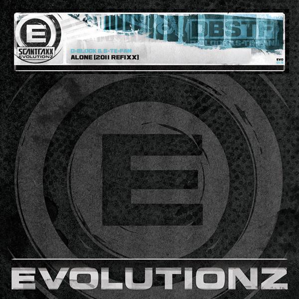 D-Block & S-te-Fan - Alone (2011 Refixx)