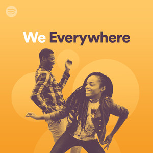 We Everywhereのサムネイル
