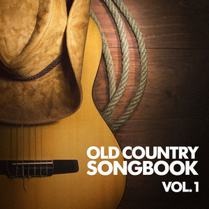 Old Country Songbook, Vol. 1