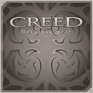 Creed One Last Breath cover