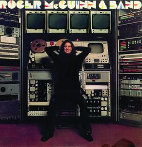 Roger McGuinn Time Cube cover