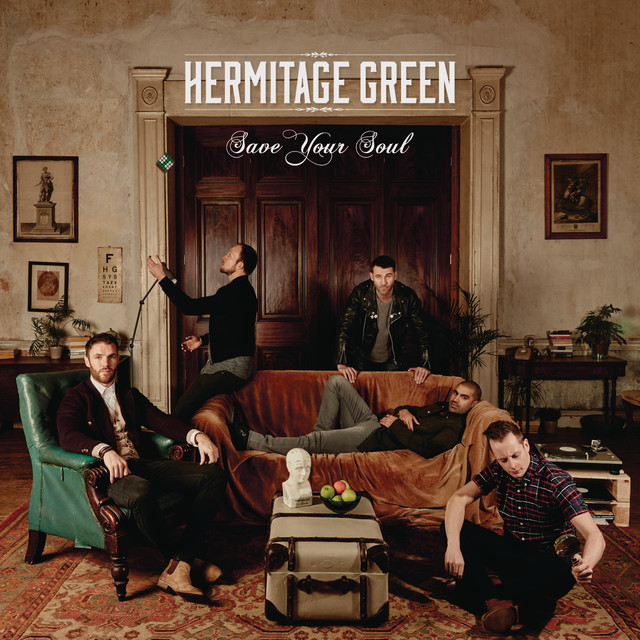 Hermitage Green tickets and 2018 tour dates