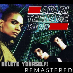 Atari Teenage Riot, Speed på Spotify