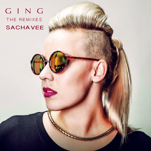 Sacha Vee tickets and 2019 tour dates