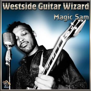 Westside Guitar Wizard album