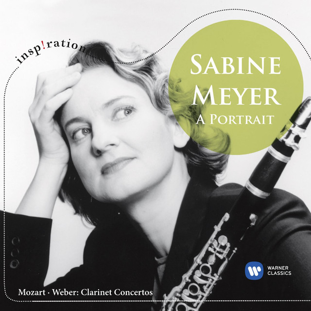 Best of Sabine Meyer [International Version]