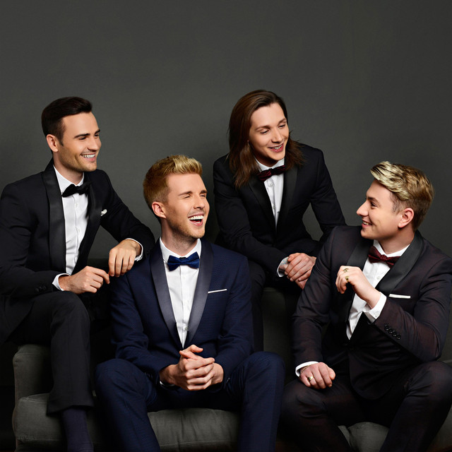 Collabro tickets and 2020 tour dates