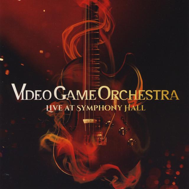 aerith theme orchestra