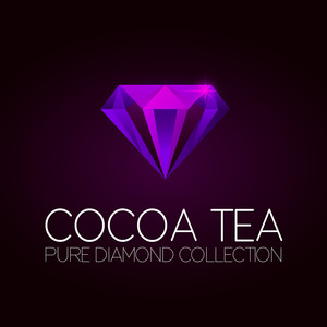Cocoa Tea Pure Diamond Collection album