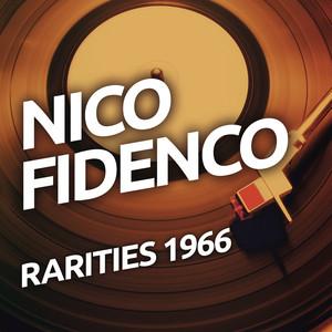 Nico Fidenco - Rarietes 1966 album