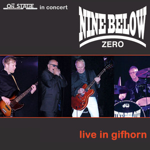 Live in Gifhorn album