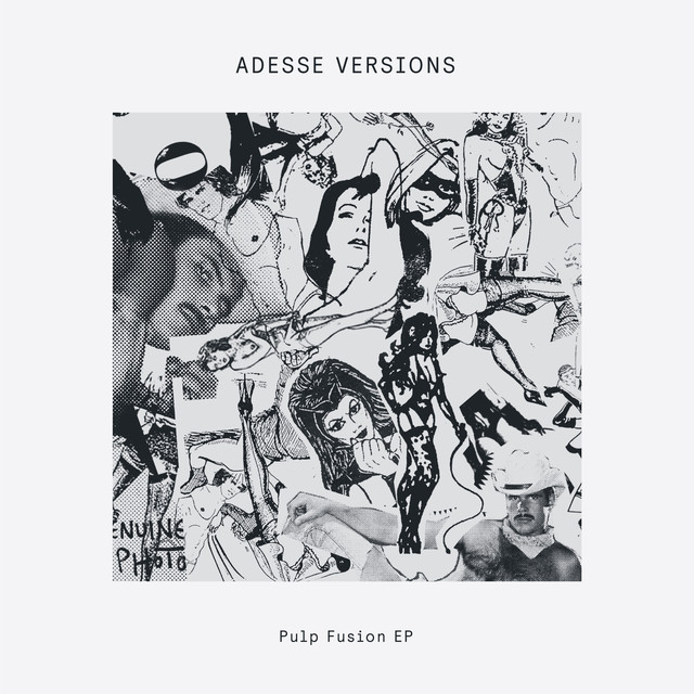 Adesse Versions - Pulp fusion