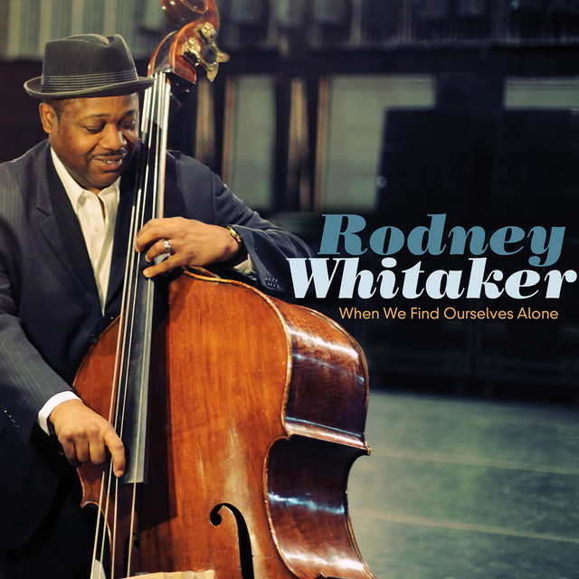 Rodney Whitaker