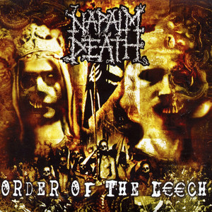 Order of the Leech album