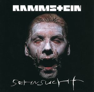 Sehnsucht Albumcover