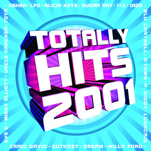 Totally Hits 2001 - O-town