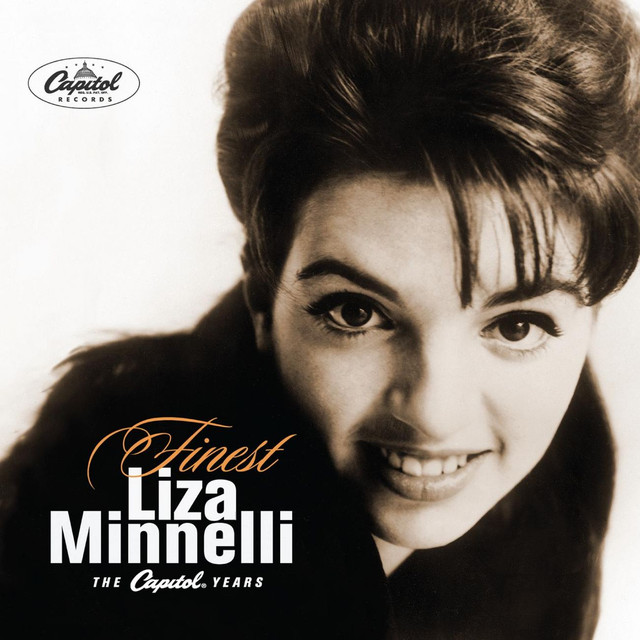 Liza Minnelli Finest album cover