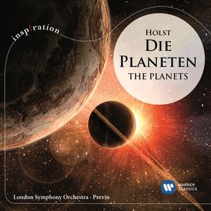 Die Planeten (Inspiration) album