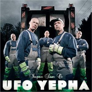 UFO Yepha