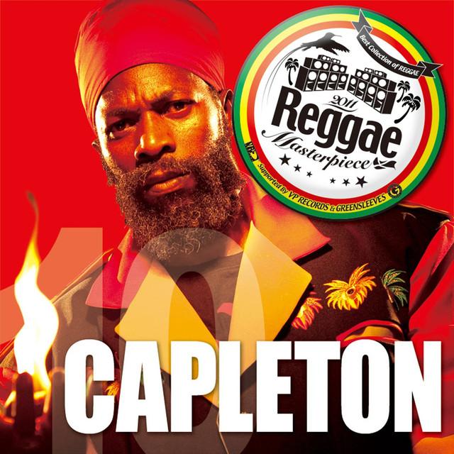 Reggae Masterpiece: Capleton 10