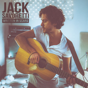 Jack Savoretti Back Where I Belong cover