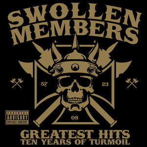 Swollen Members Everlast, Moka Only Put Me On cover