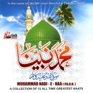 Muhammad Nabi-e-Naa - Islamic Naats