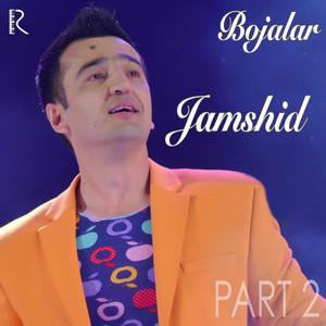 Jamshid, Part 2 Albümü