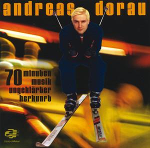 Andreas Dorau Girls in love cover