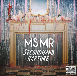 Secondhand Rapture album