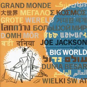 Big World album