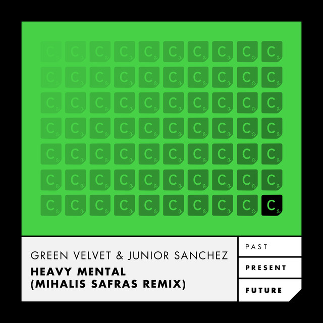 Heavy Mental (Mihalis Safras Remix)