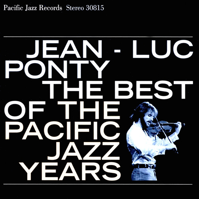 The Best Of The Pacific Jazz Years